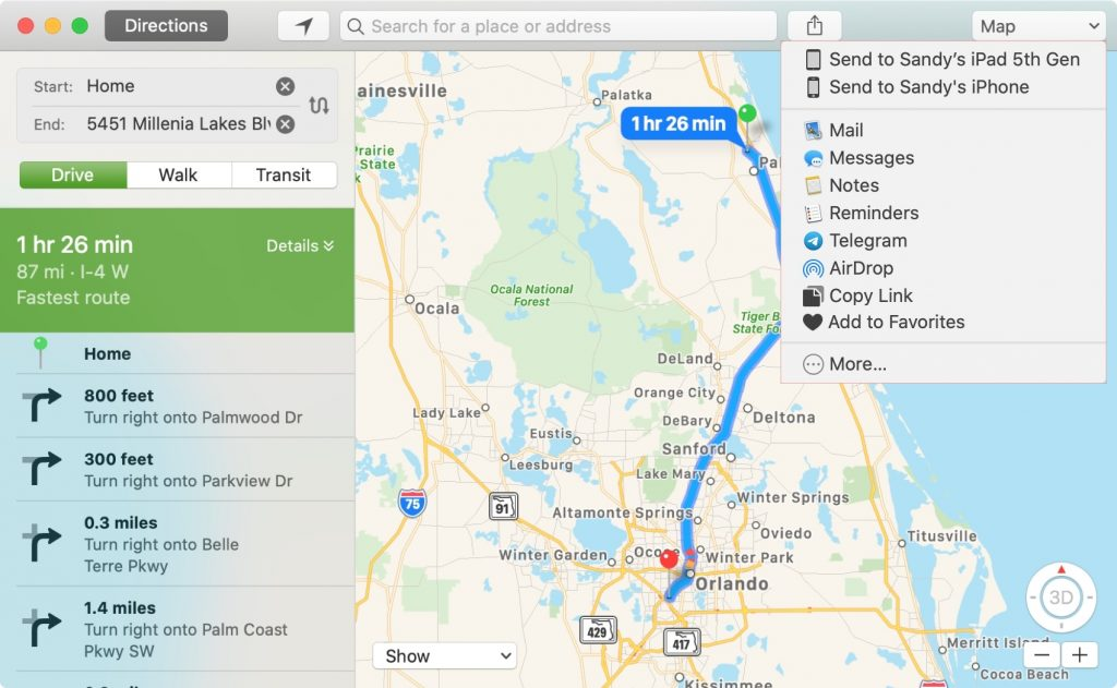 Map-Share-Send-Directions-on-Mac