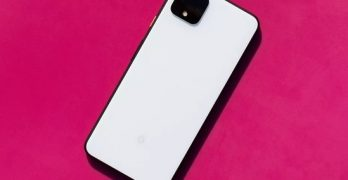 Notable small: Google Pixel 4a can count on 5G variant in some markets