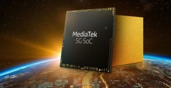 MediaTek Dimensity 800 Officially Launches Newest Integrated 5G Modem Chipset