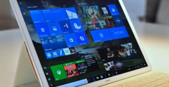 Microsoft shows results with Windows up and Xbox down
