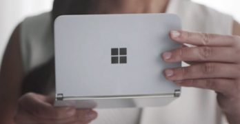 Surface Neo and Duo: Newly Approved Patent Details Mechanism Used in Hinge Devices