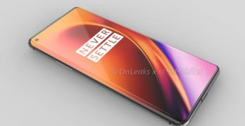 OnePlus 8 Pro: cell phone will have 120Hz, 90Hz and 60Hz screen options