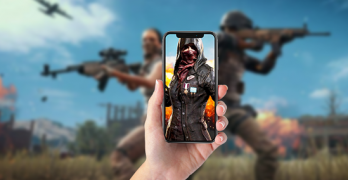 Copying COD ?! PUBG Mobile will win 4v4 mode in season 11