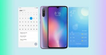 MIUI 11 stable arrives for Xiaomi Mi 9 SE