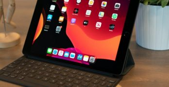 It sold a lot! Tablet market in Q4 2019 did not shrink basically because of Apple