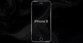 iPhone 9 appears on Korean retailer poster giving details about design and pre-sale gift