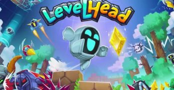Levelhead is released for Android and iOS with level-building mechanics