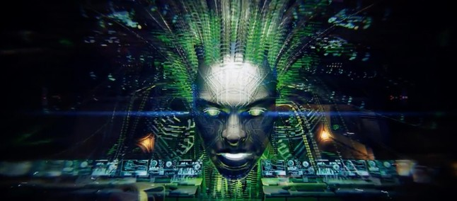 Changing hands! System Shock 3 is now developed by Tencent