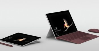 Microsoft Surface Go 2 seen on FCC listing with 4G LTE support