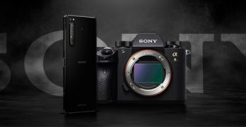 To shoot like a pro: Sony releases series of videos detailing Pro mode of the Xperia 1 II