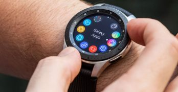 First image of Galaxy Watch 3 confirms return of revolving crown