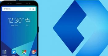 Microsoft Launcher Beta gets update with landscape mode and redesigned Feed