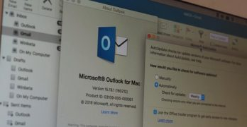 It took, but it arrived! Outlook for macOS gets update with a whirlwind of new features