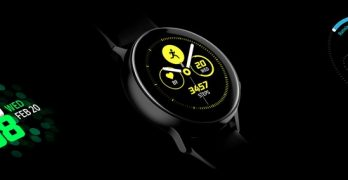 Samsung Galaxy Wearable may have confirmed the Galaxy Watch 3 and the Galaxy Buds Bean