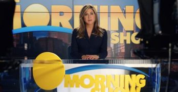 "Apple TV Plus: ""The Morning Show"" will have second season rewritten due to pandemic"