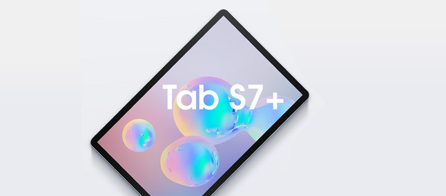 Galaxy Tab S7 Plus