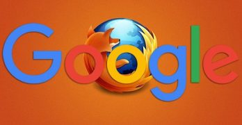Google renews millionaire deal with Mozilla to remain standard Firefox search