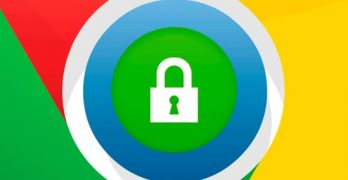 More security! Google Chrome will notify users when creating weak passwords