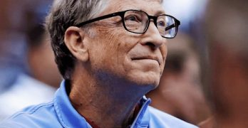"Cautious, Bill Gates comments that acquisition of TikTok is ""a cup of poison"""
