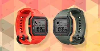 Huami announces Amazfit Neo smart watch with retro look and attractive price