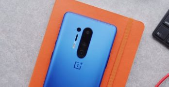 OnePlus 9 can offer video recording in 8K resolution with 960 fps