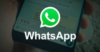 WhatsApp beta gets test update for three new features