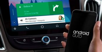 Wireless! Dongle promises to bring Android Auto to vehicles using only USB connection