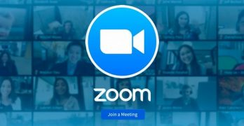 Zoom provides two-step authentication for all users