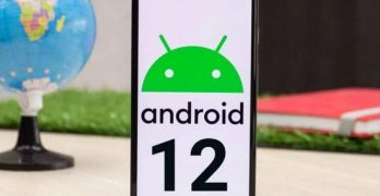 Android 12: Google works to improve split-screen mode