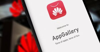 Huawei AppGallery wins redesign divided into four categories