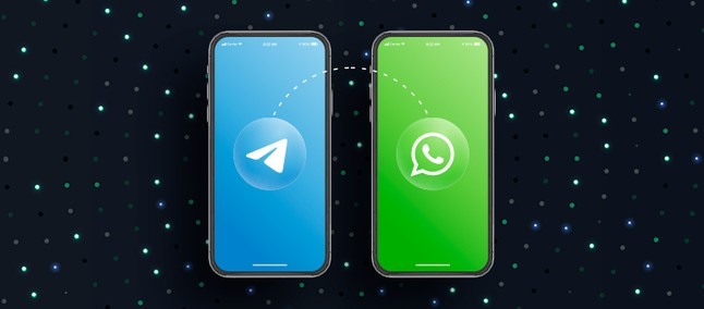 Android To Ios Whatsapp