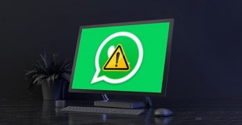 More problems! WhatsApp Web exposes number of users on the internet