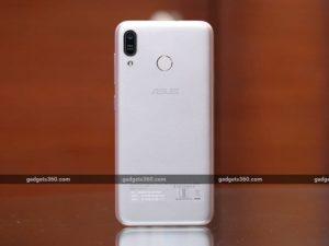 Asus ZenFone Max M1 (ZB556KL)