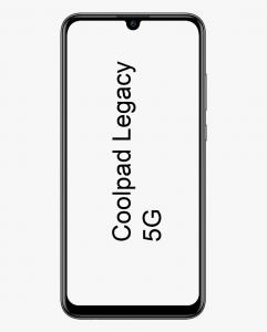 Coolpad Legacy 5G