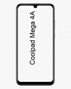 Coolpad Mega 4A