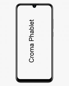Croma Phablet