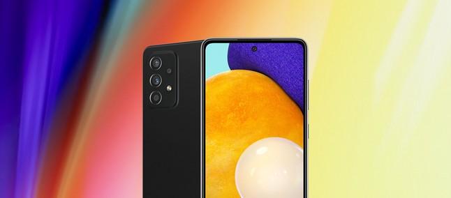 Galaxy A52 5G