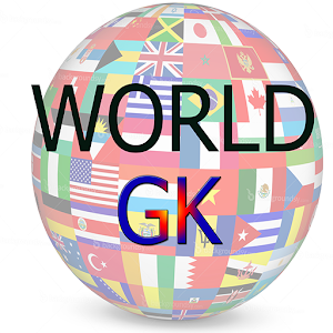 General Knowledge  World GK