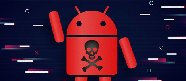 Android flaw