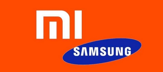 Samsung and Xiaomi