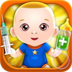 Baby Doctor Office Clinic