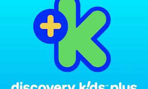 Discovery Kids Plus  Desenhos animados e jogos