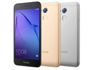 Honor Holly 4