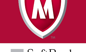 powered by McAfee
