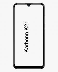 Karbonn K21