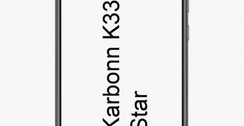 Karbonn K334 Star