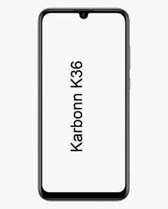 Karbonn K36