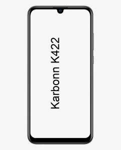 Karbonn K422