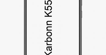 Karbonn K550i