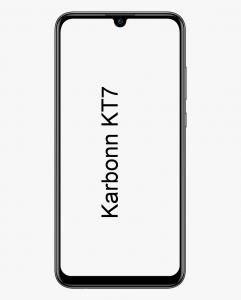 Karbonn KT7